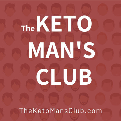 Keto Mans Club Podcast