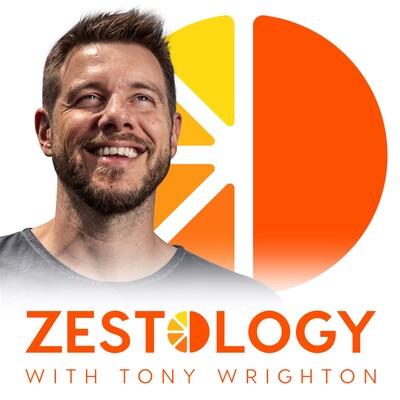 Zestology: Live with energy, vitality and motivation