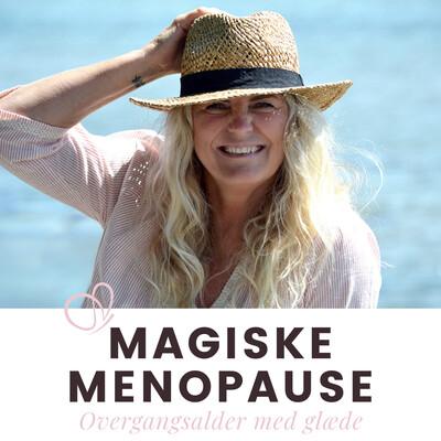Magiske Menopause