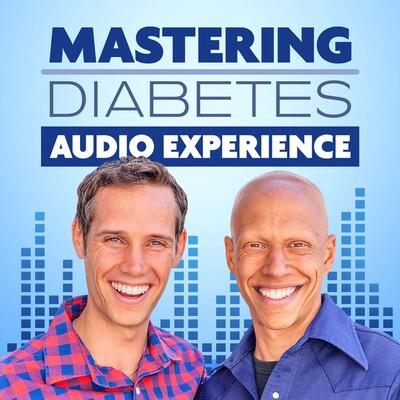 Mastering Diabetes Audio Experience