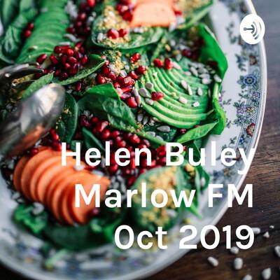 Helen Buley Marlow FM 0ct 2019