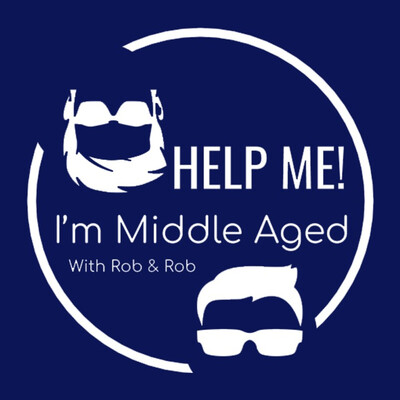 Help Me Im Middle Aged!