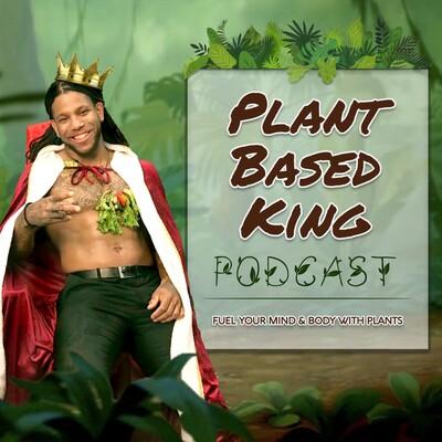 PlantBased King