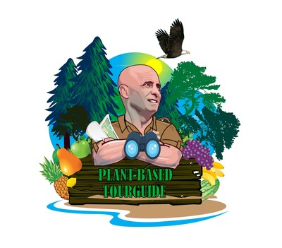 Plantbased TourGuide