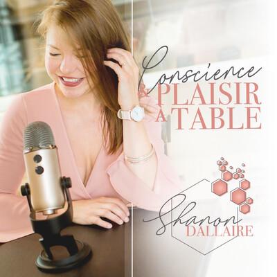 Conscience & plaisir à table
