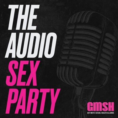 Audio Sex Party