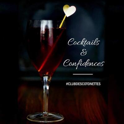 Cocktails et Confidences