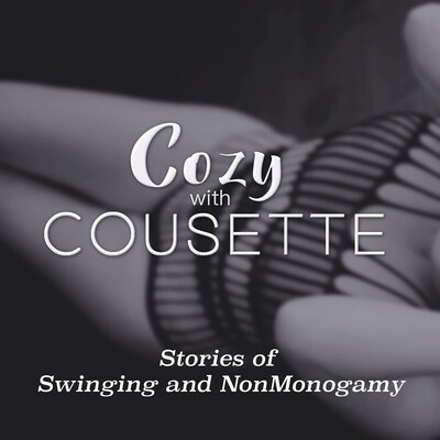 Cozy with Cousette