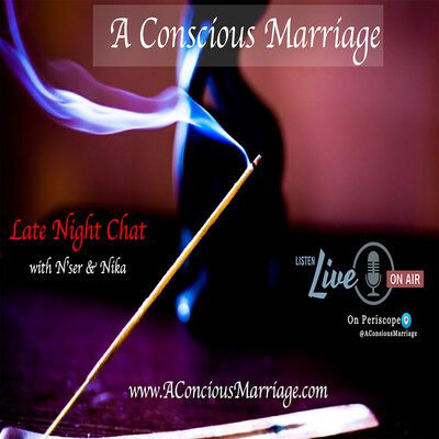 Late Night Chat: EP01 How Comfortable Are You?