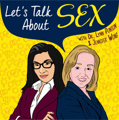 Let's Talk About Sex with Lynn and Jen