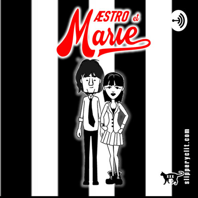 Maestro and Marie's true sex stories