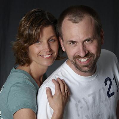 Maren & Sven Weum