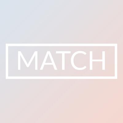 MATCH - Der Podcast über Online-Dating