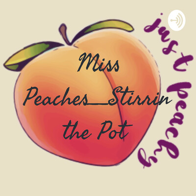 Miss Peaches__Stirrin the Pot