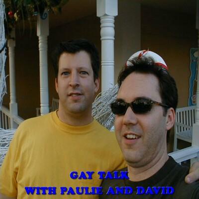 Gay Talk Podcast