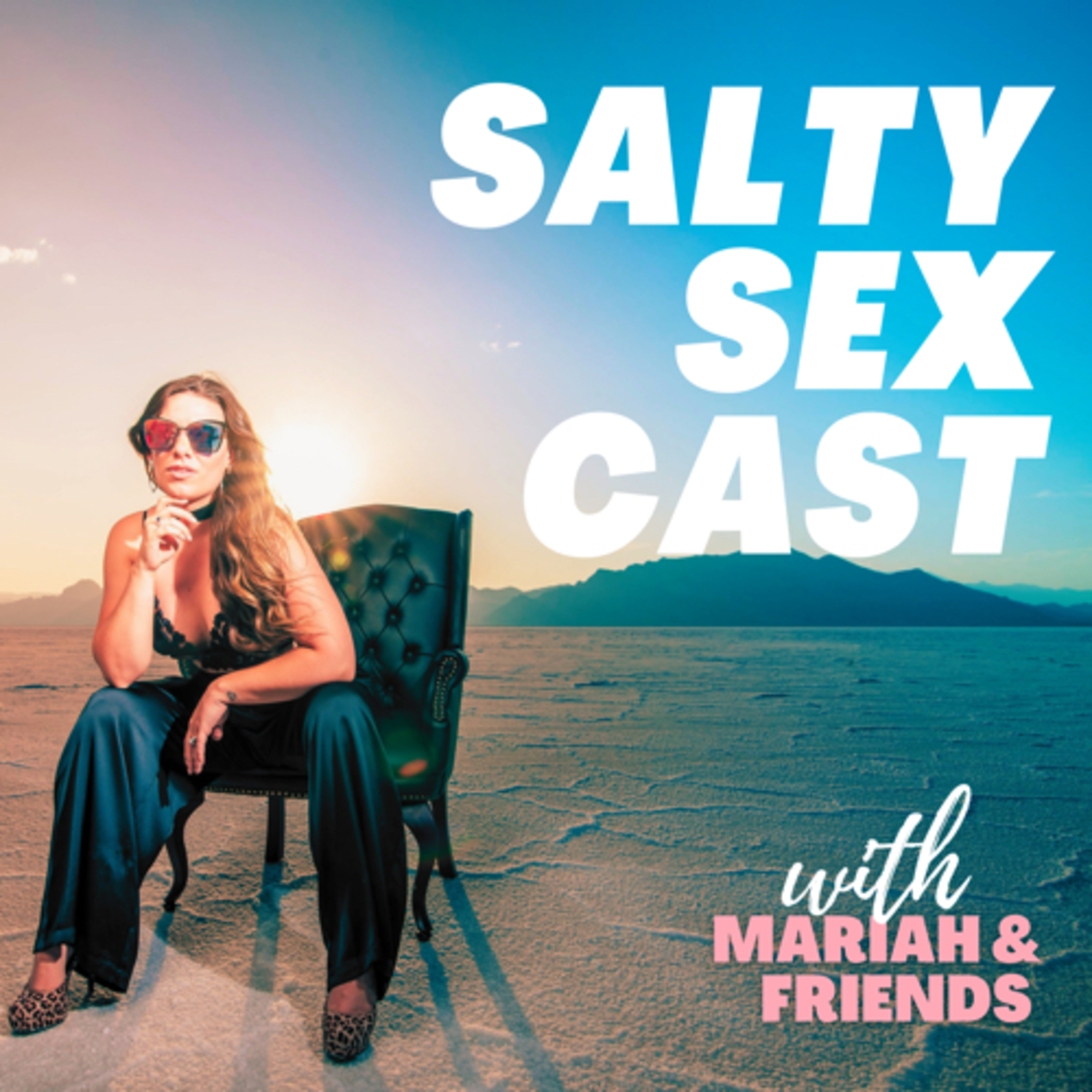 Salty Sex Cast