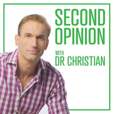 Second Opinion with Dr Christian