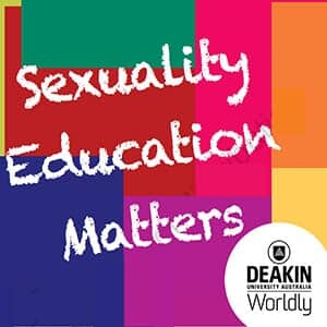 Sexuality Education Matters