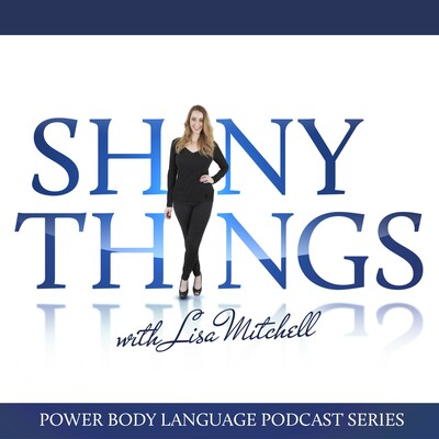 Shiny Things with Lisa Mitchell