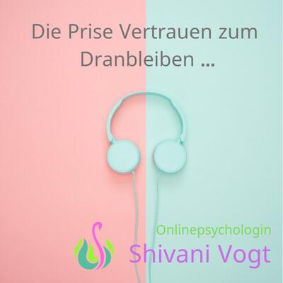 Shivani Vogt