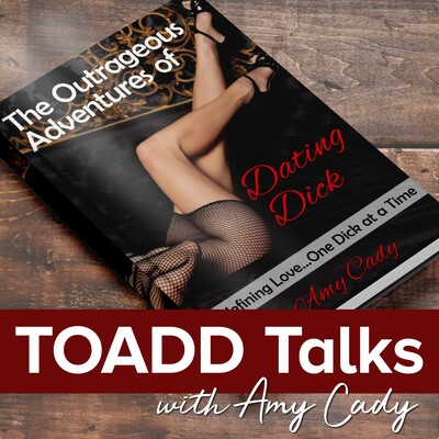 TOADD Talks