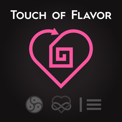 Touch of Flavor | Relationships Outside the Box