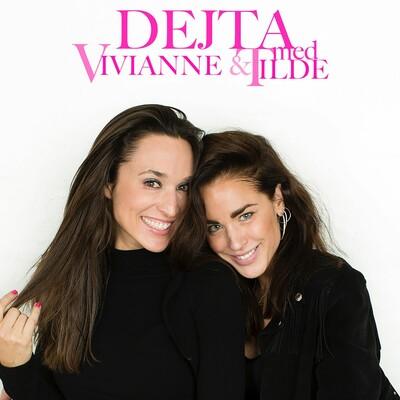 Dejta med Vivianne och Tilde