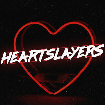 Heartslayers podcast