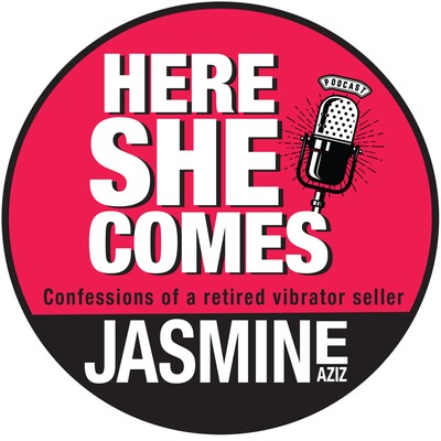 Here She Comes Podcast