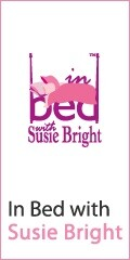 In Bed With Susie Bright Free Samples Blog