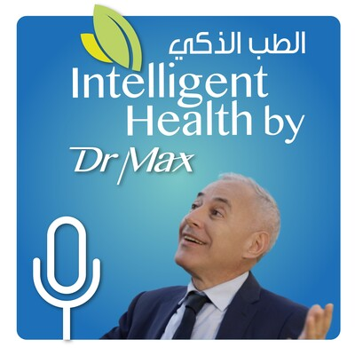 Intelligent Health by Dr Max Podcast