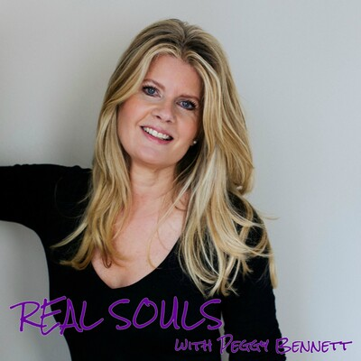 Real Souls with Peggy Bennett
