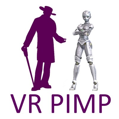VR Pimp Podcast: Virtual Reality, Porn & High-Tech Sex