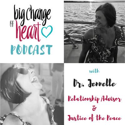 Big Change of Heart Podcast
