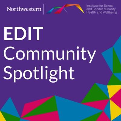 EDIT Community Spotlight