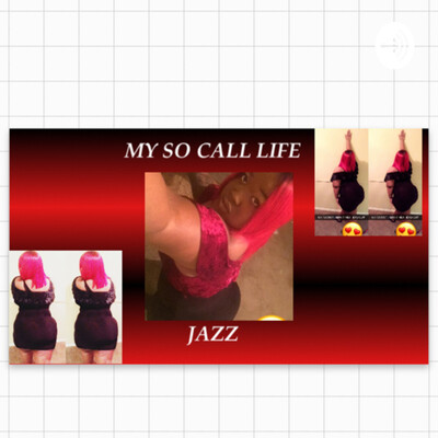 JASMINE SO CALL LIFE