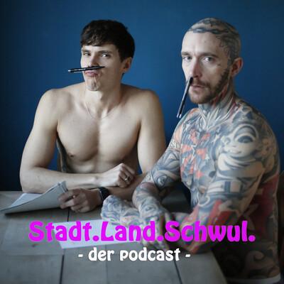 Stadt.Land.Schwul. der Podcast