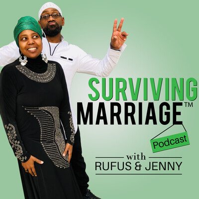 Surviving Marriage Podcast