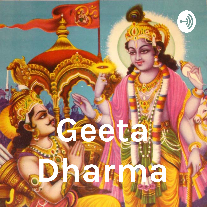 Geeta Dharma