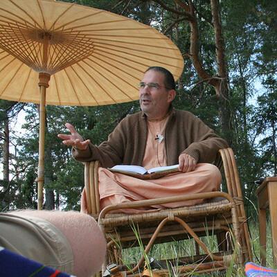 Swami B.V. Tripurari's 2012 Lectures