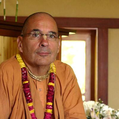 Swami B.V. Tripurari's 2013 Lectures