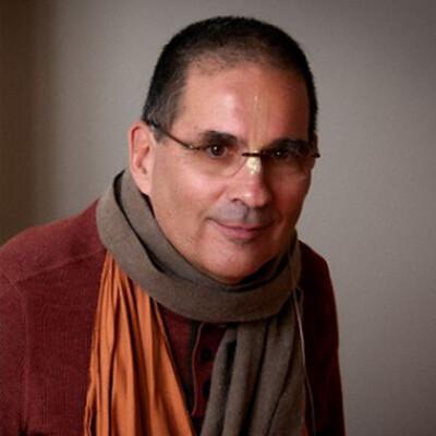Swami B.V. Tripurari's 2016 Lectures