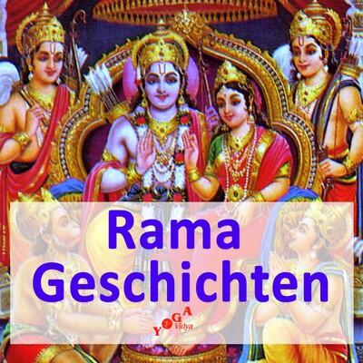 Rama, Sita, Hanuman: Geschichten aus der indischen Mythologie