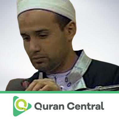 Zakaria Hamama
