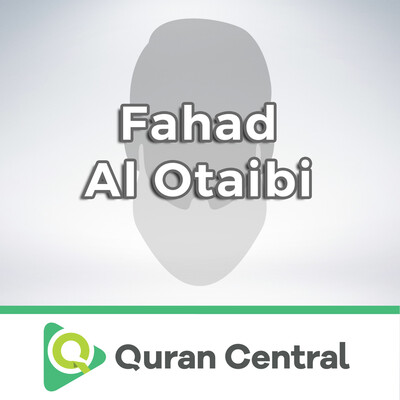Fahad Al-Otaibi