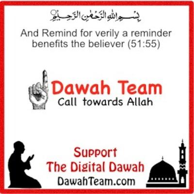 Dawah Team