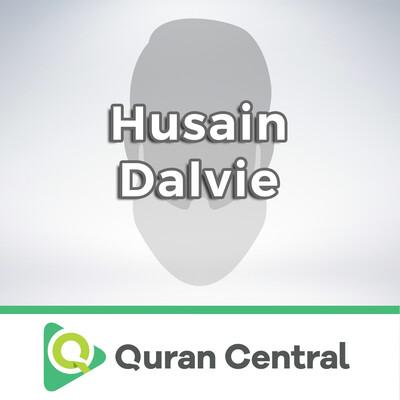 Husain Dalvie