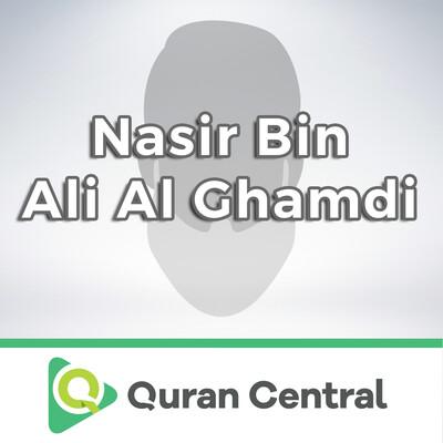 Nasir Bin Ali Al Ghamdi