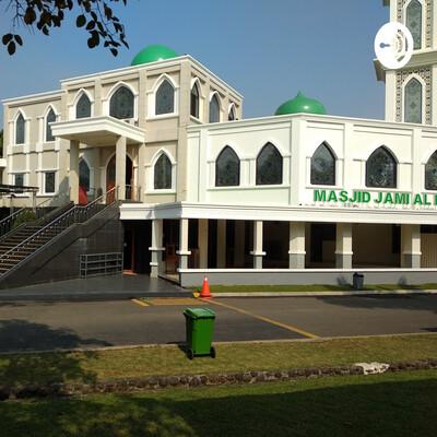 Kajian Islam Masjid Al Iman