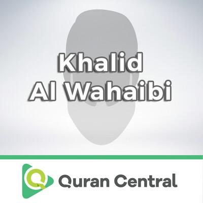 Khalid Al-Wahaibi